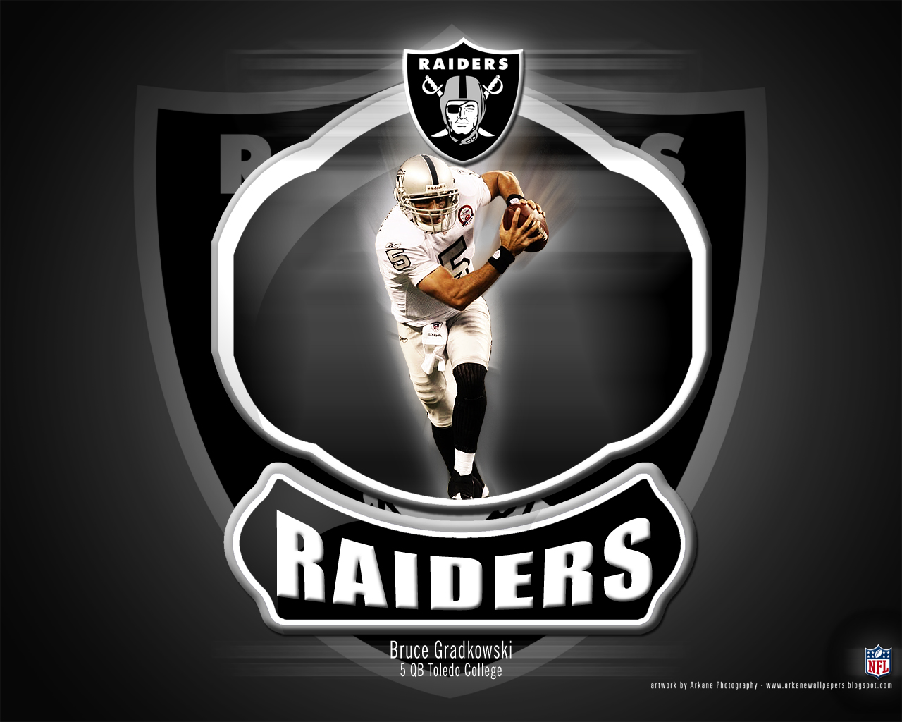 1000+ ideas about Raiders Wallpaper on Pinterest | Oakland raiders