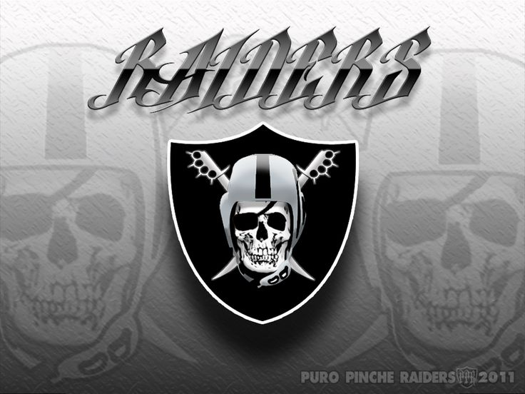Collection of Free Oakland Raiders Wallpaper on HDWallpapers