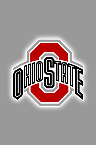 Free Ohio State Buckeyes iPhone & iPod Touch Wallpapers