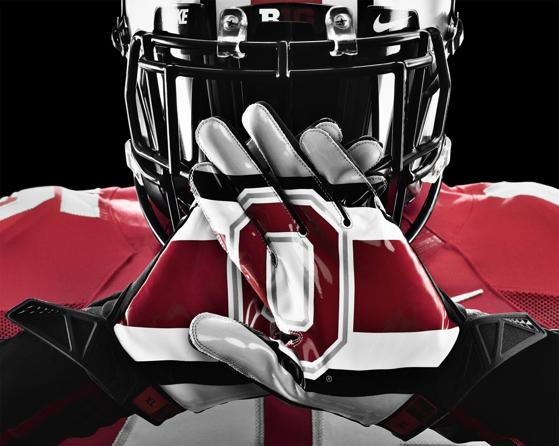 Ohio State Buckeyes Wallpaper HD - WallpaperSafari