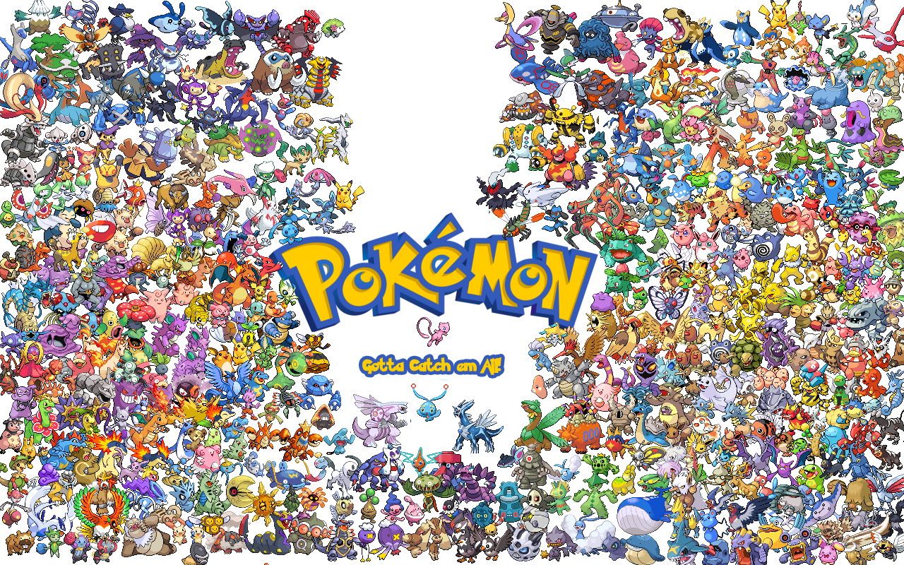 Free Pokemon Wallpaper Sf Wallpaper