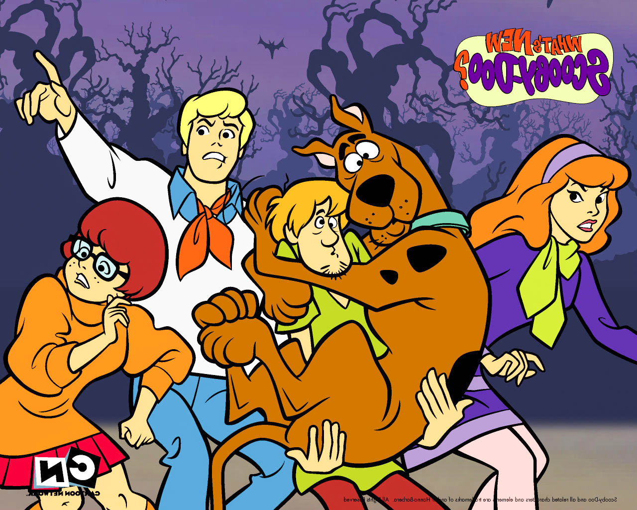 Scooby Doo Funny HD Wallpapers (High Quality) - All HD Wallpapers