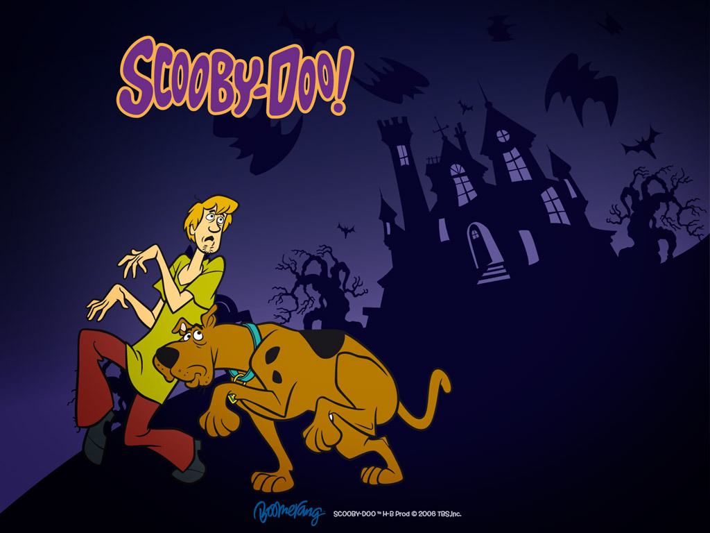 49 Scooby Doo Images for Free (2MTX Scooby Doo Wallpapers)