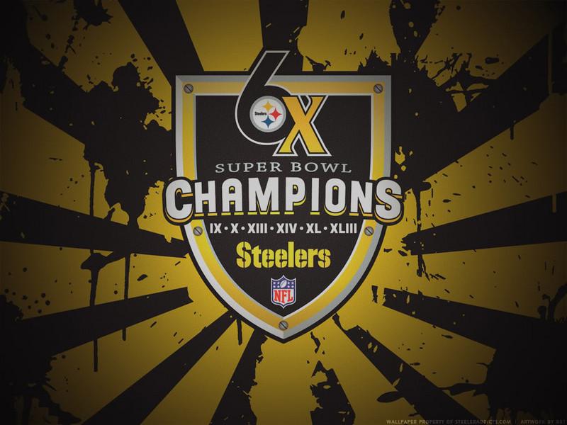 Free Steelers Wallpapers Sf Wallpaper