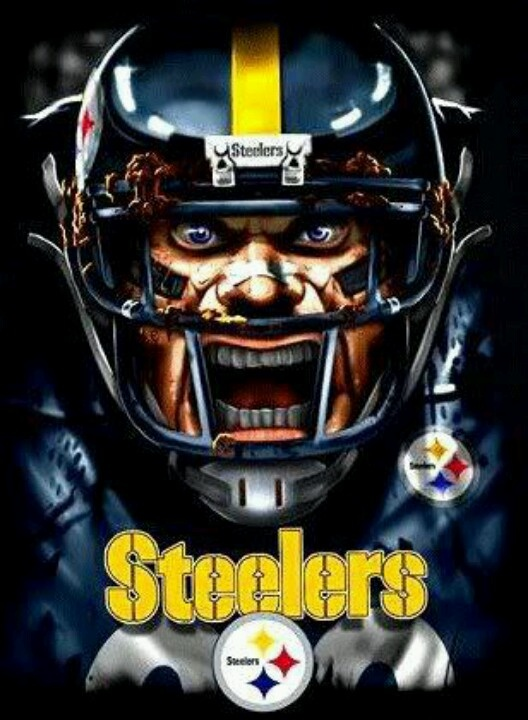 1000 Ideas About Pittsburgh Steelers Wallpaper On Pinterest