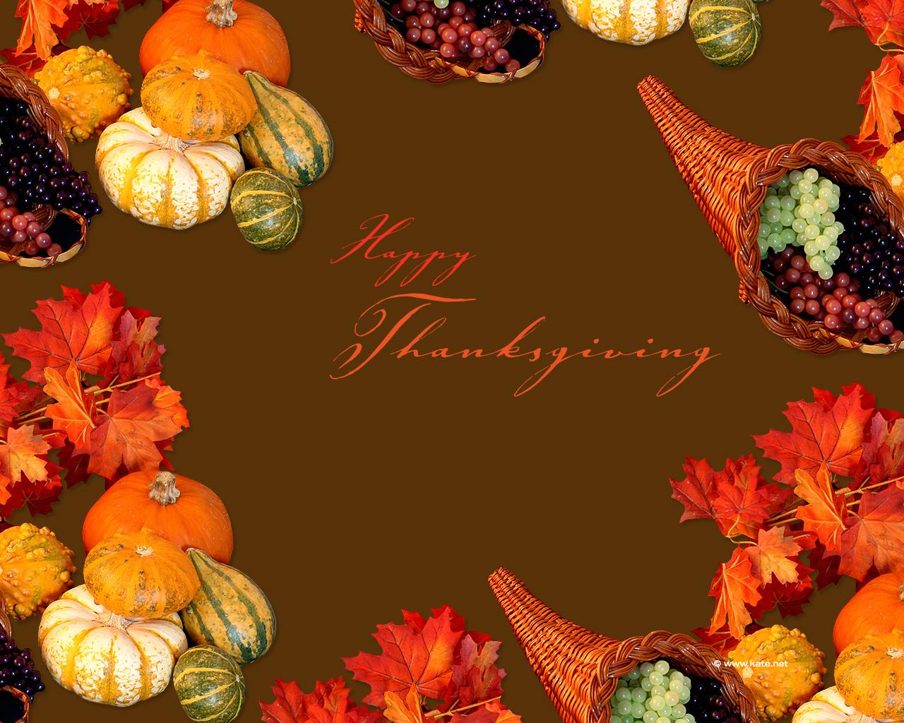 Free Thanksgiving Computer Wallpaper Backgrounds - WallpaperSafari