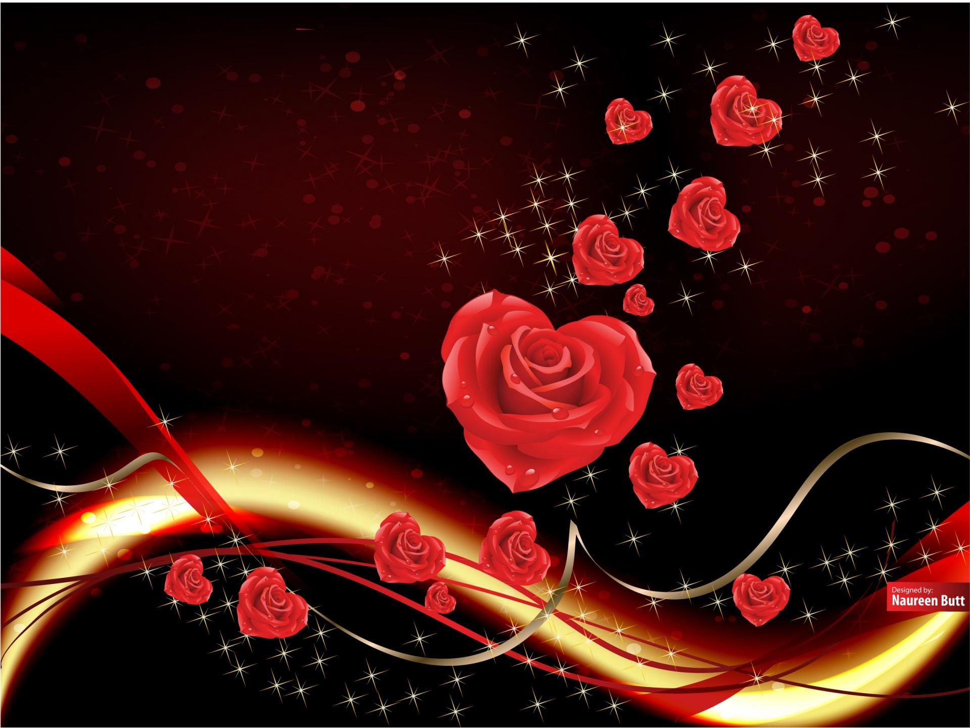 Free Valentine Desktop Wallpaper Sf Wallpaper