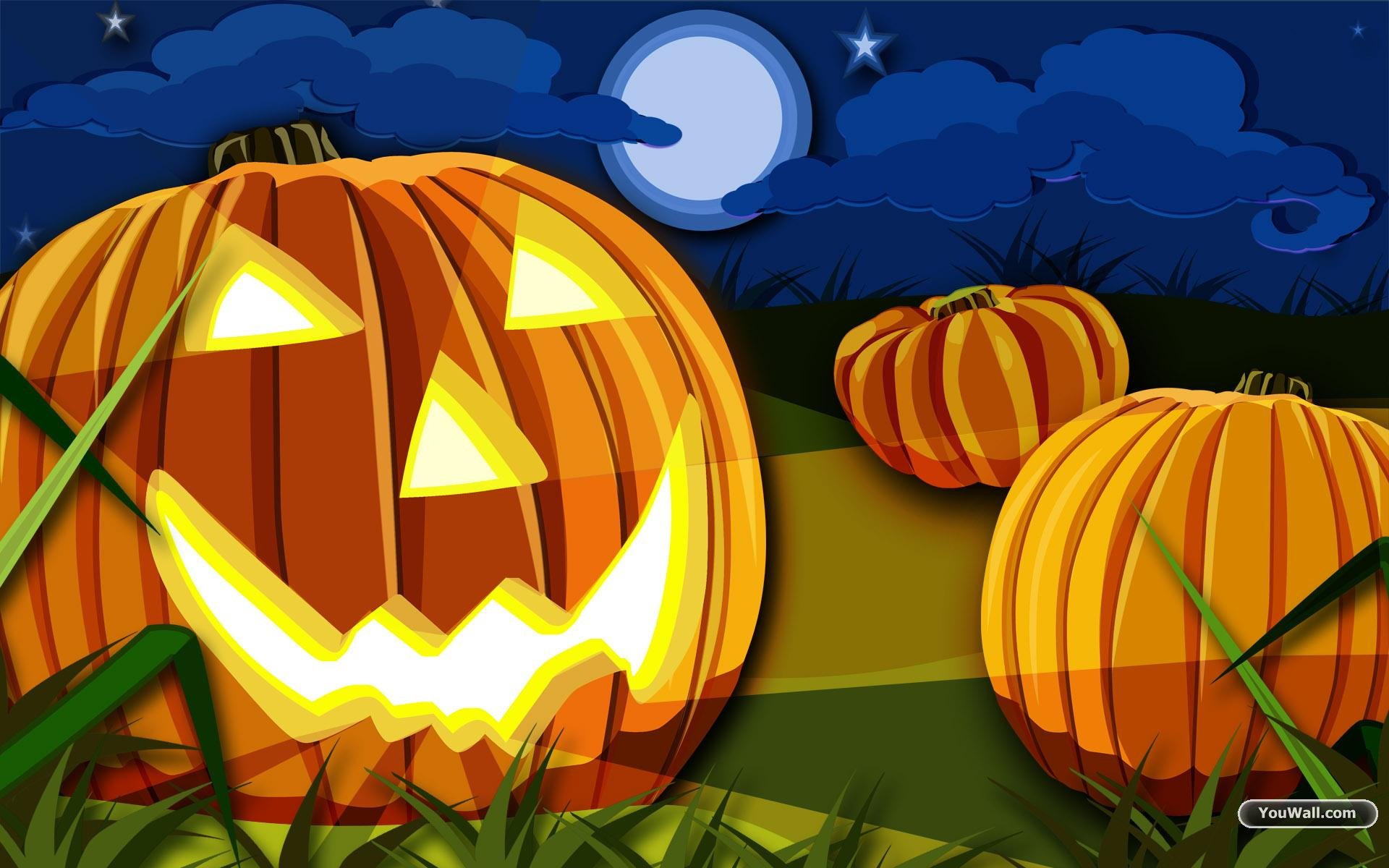 YouWall - Halloween Wallpaper - wallpaper,wallpapers,free