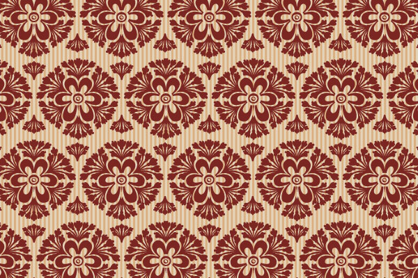 Free Vector Downloads: 50+ Illustrator Patterns for Vintage Design