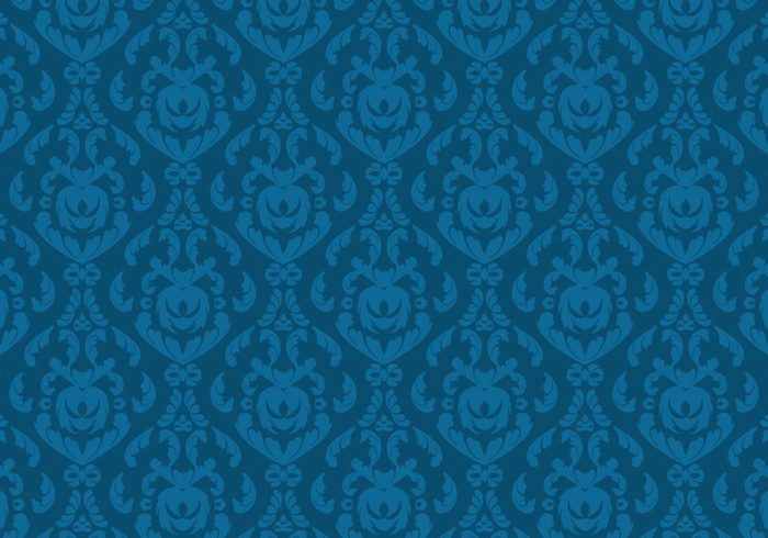 Decorative Wallpaper Pattern | Free Photoshop Pattern at Brusheezy!
