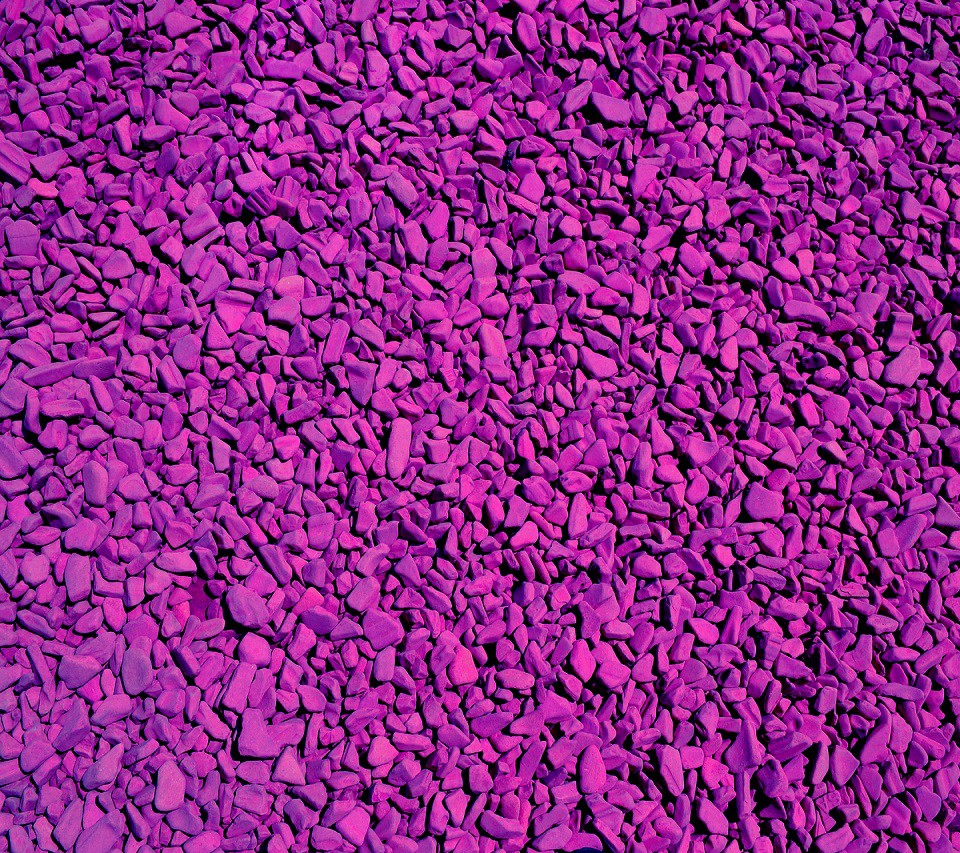 Violet Stones Android Mobile Phone Wallpapers Hd Download