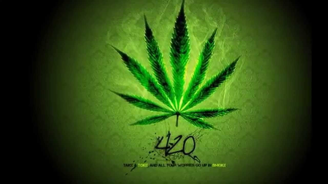 Free Weed Wallpapers Group 34