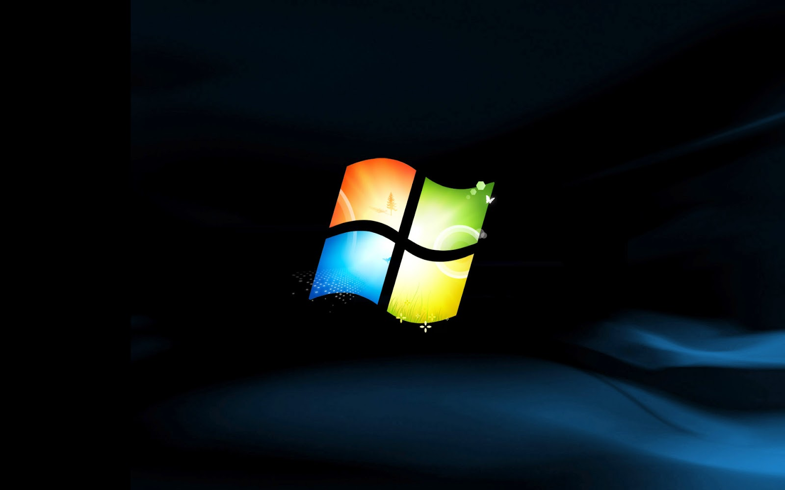 Windows 7 Backgrounds Group (91+)