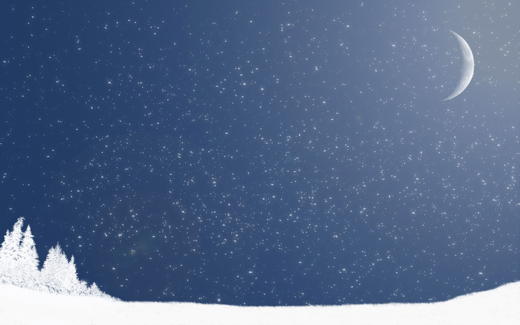 Free Winter Background Pictures Page 1
