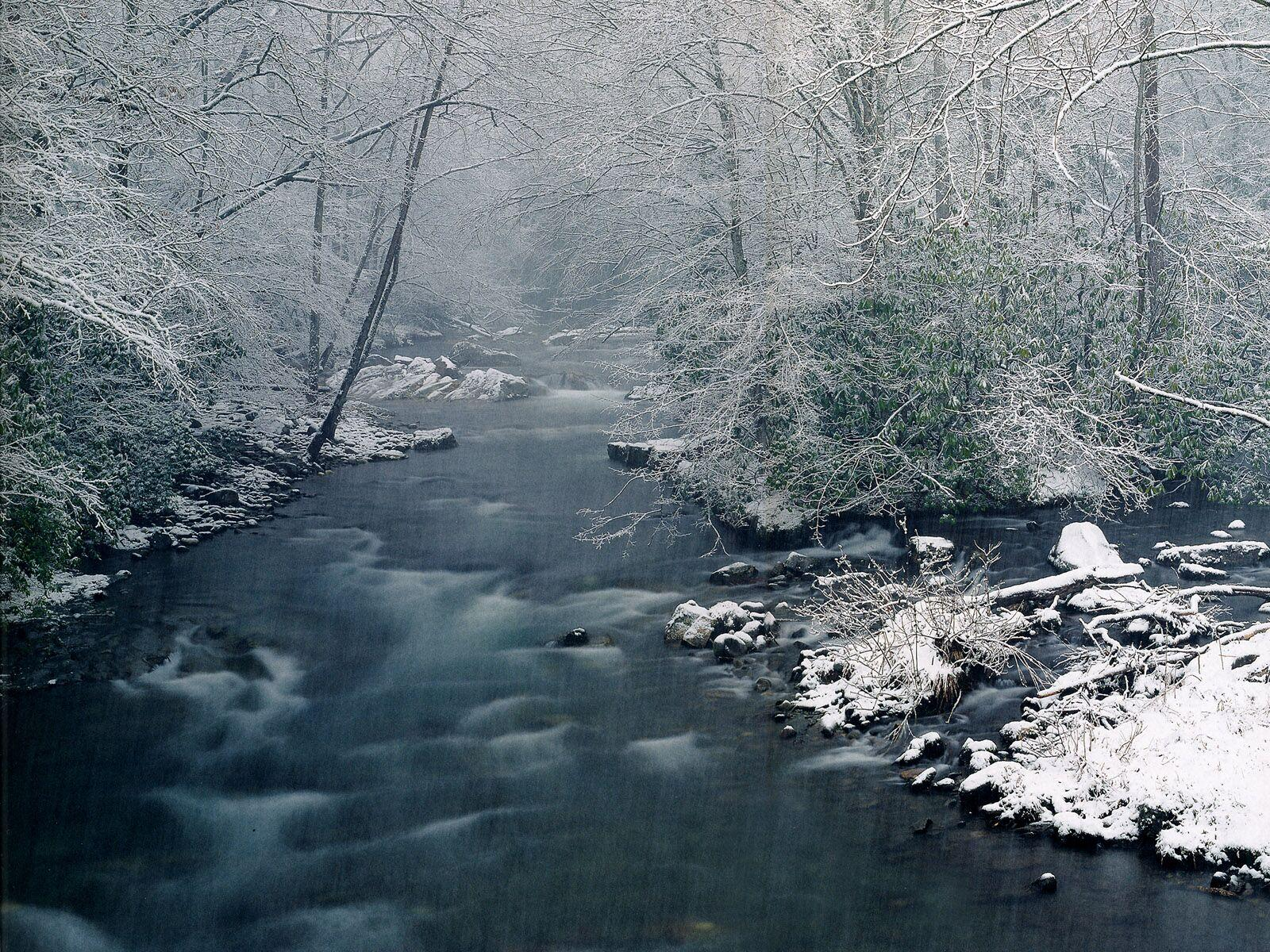 Collection of Free Winter Desktop Wallpapers Backgrounds on