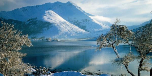 Winter Scenes Desktop Backgrounds Sf Wallpaper