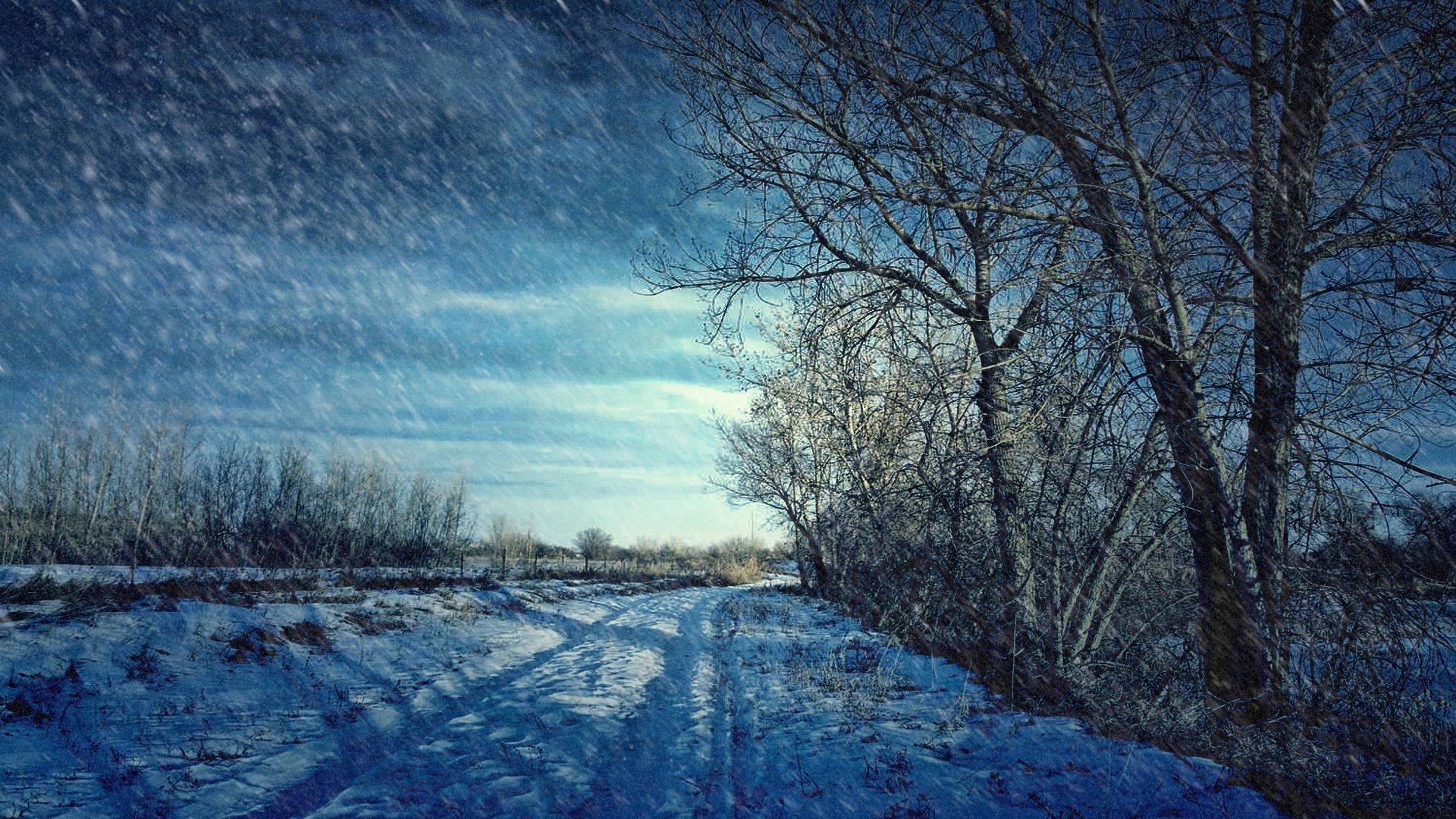 Free Desktop Wallpaper Winter Scene - 45 Winter Scene Modern FHDQ