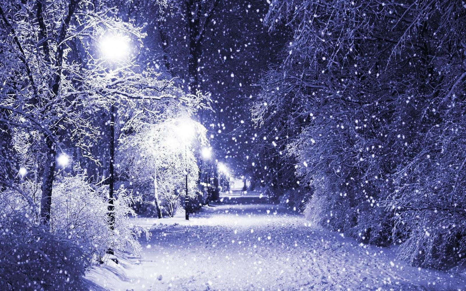 Wallpapers Winter Scenes Group (83+)