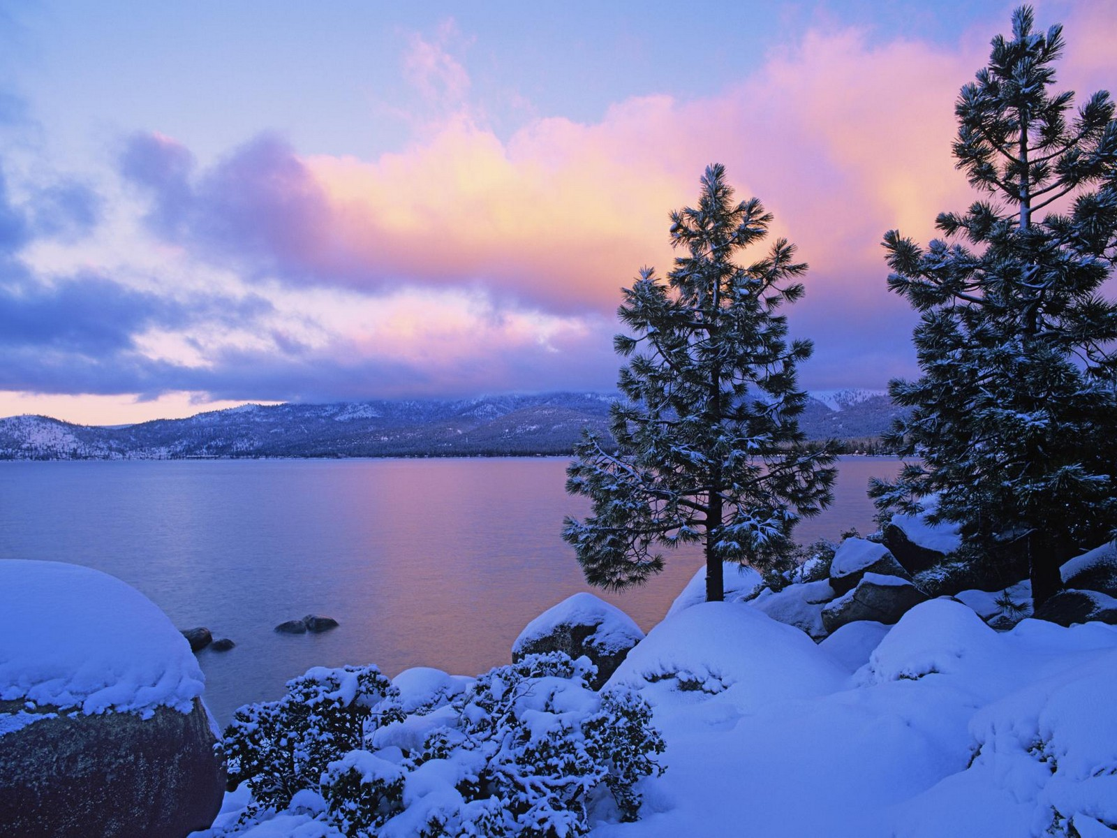 Free Wallpaper Winter Backgrounds, Amazing Winter Wallpapers
