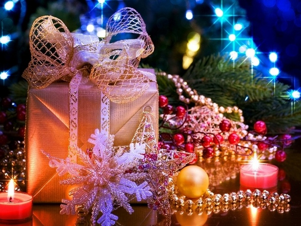 Christmas Screensavers And Wallpaper - WallpaperSafari