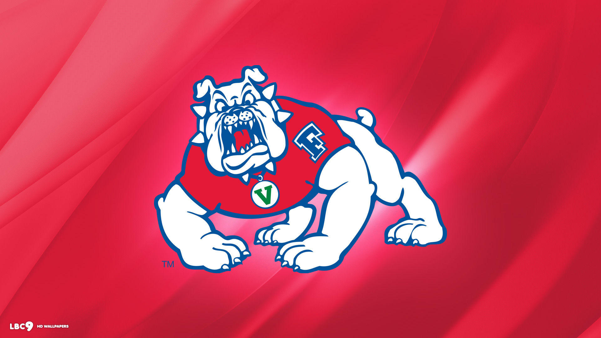 fresno state bulldogs wallpaper 1/2 | college athletics hd backgrounds