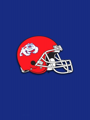 Fresno State Wallpaper | iPhone | Blackberry