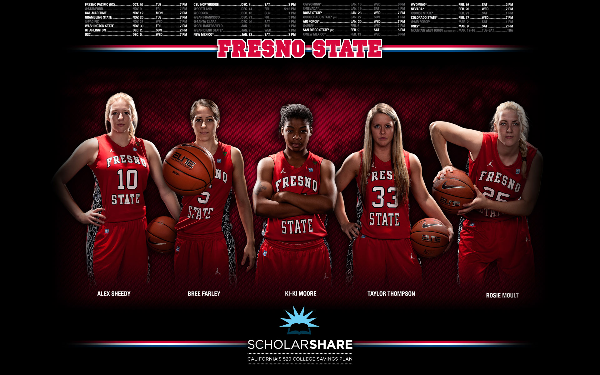 Amazing Fresno State Wallpaper - All For You Wallpaper Site