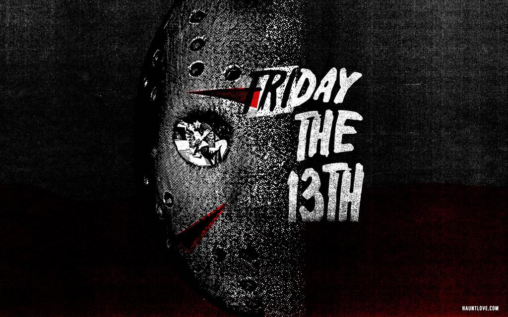 Friday the 13th wallpaper | 1920x1200 | justin miller | Flickr
