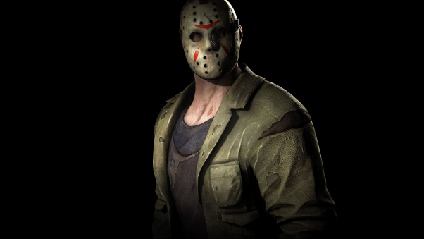 Friday the 13th Wallpapers HD, Desktop Backgrounds, Images and