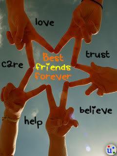 48 Friends Forever HDQ Images | HHG14 HD Wallpapers For Desktop