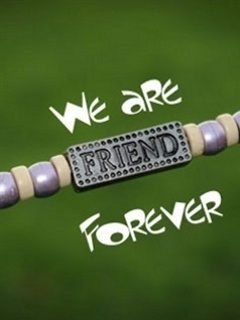 Download Friends Forever wallpapers to your cell phone - by davys