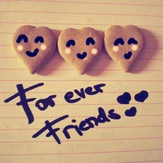 friends forever wallpapers for mobile images (12) - HD Wallpapers Buzz