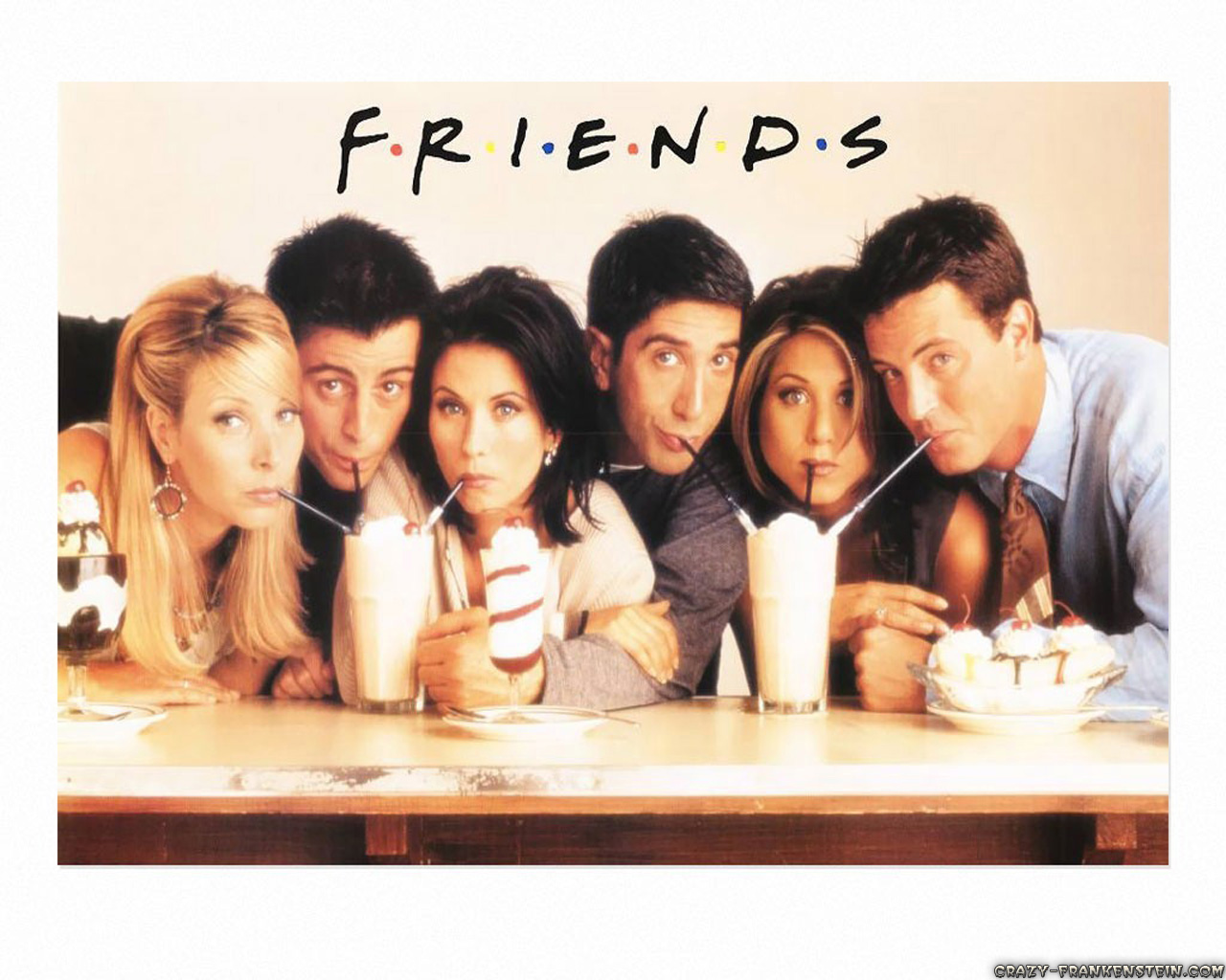 Friends Images - QyGjxZ