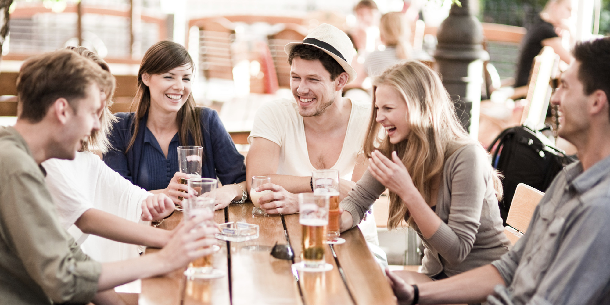 11 Secrets to Choosing the Right Friends | The Huffington Post
