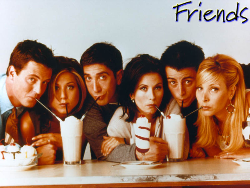 10 Types of Friends Everyone Needs