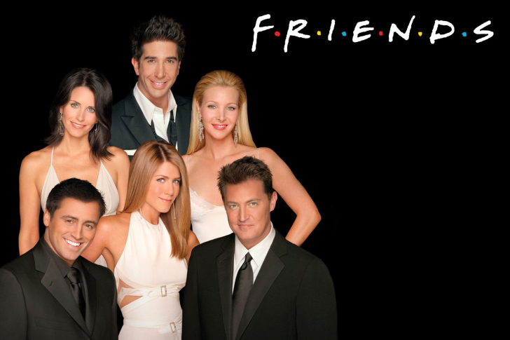 Friends Tv Show Wallpapers for Android, iPhone and iPad