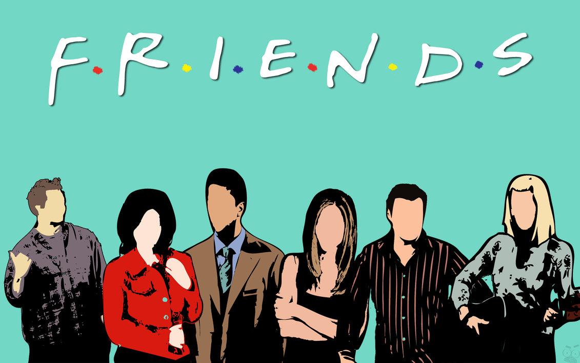 Friends Wallpaper, Top Beautiful Friends Wallpapers, 948-High