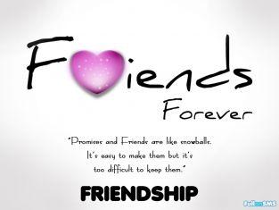 Friendship Wallpapers Sf Wallpaper