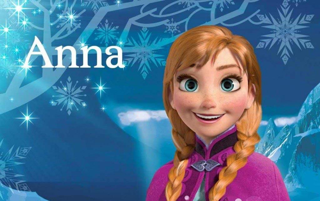 Disney Frozen Wallpapers & Desktop Backgrounds   Frozen Movie