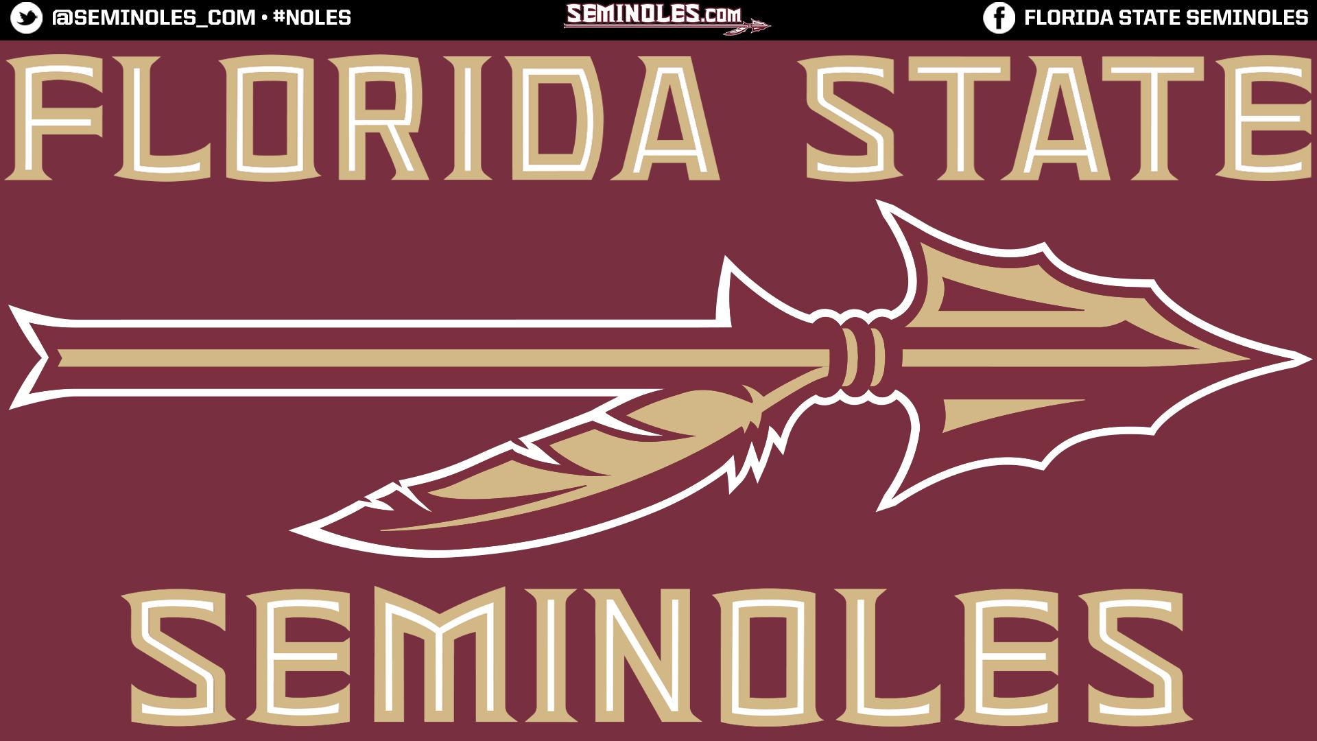 SEMINOLES COM DESKTOP WALLPAPERS - Florida State Seminoles