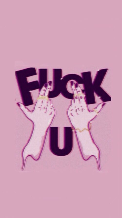 Fuck off | Fuck you very much    | Pinterest