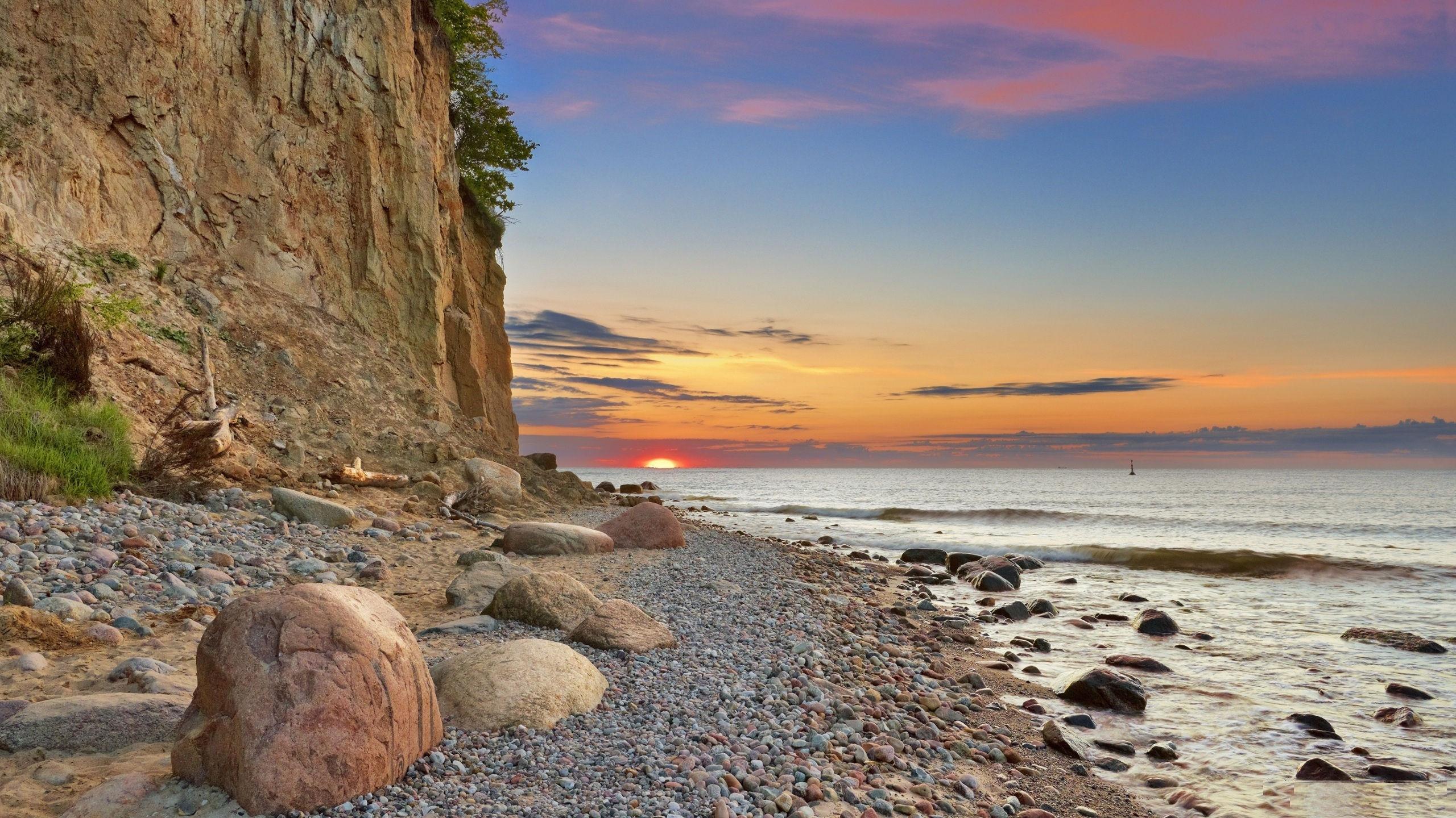 Baltic Sea HD Wallpapers - THIS Wallpaper