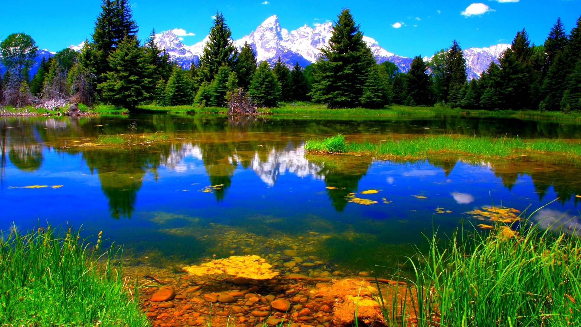 Amazing landscape hd wallpapers 1080p With HD Windows Wallpaper
