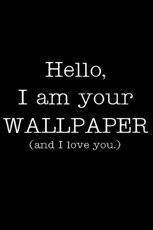 17 Best ideas about Funny Wallpapers on Pinterest | Funny phone