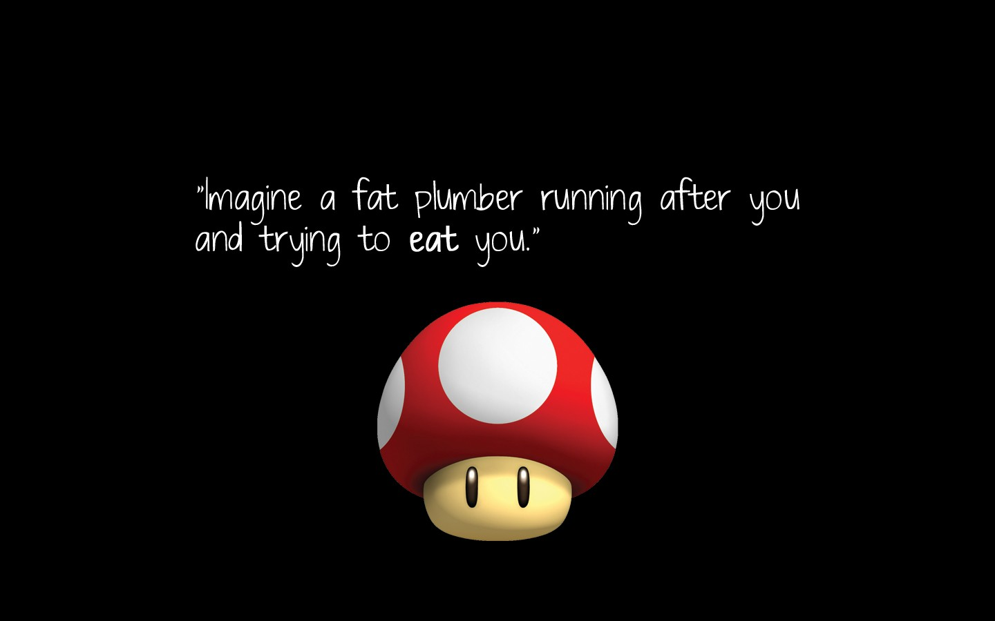 funny mario wallpaper - sf wallpaper