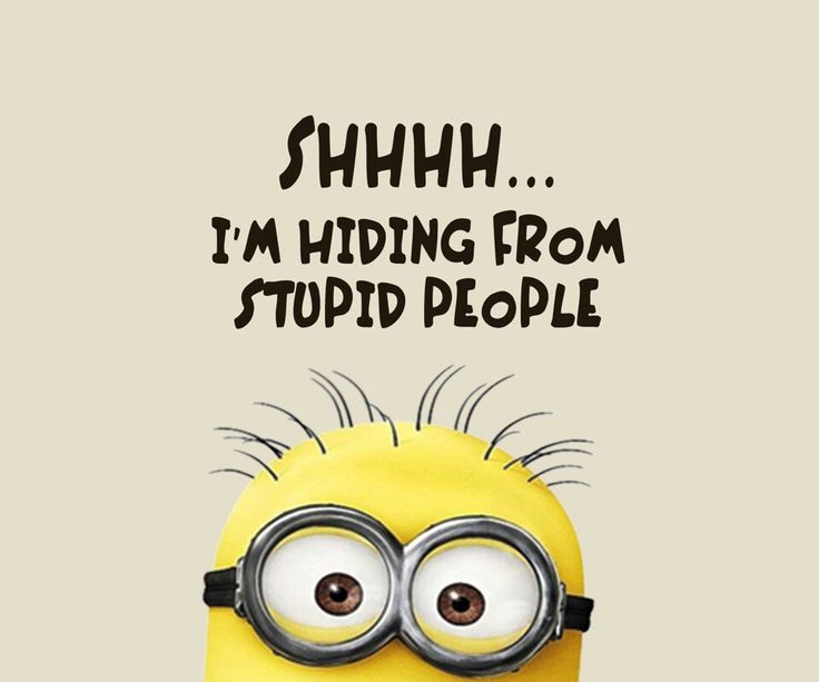 Top 40 Funniest Minions Sayings | Quotes and Humor