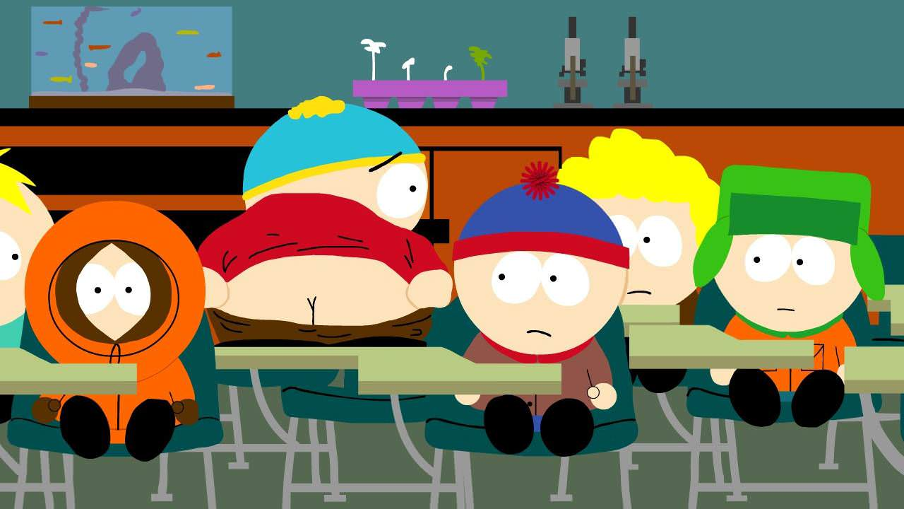 Funny South Park Wallpapers Sf Wallpaper