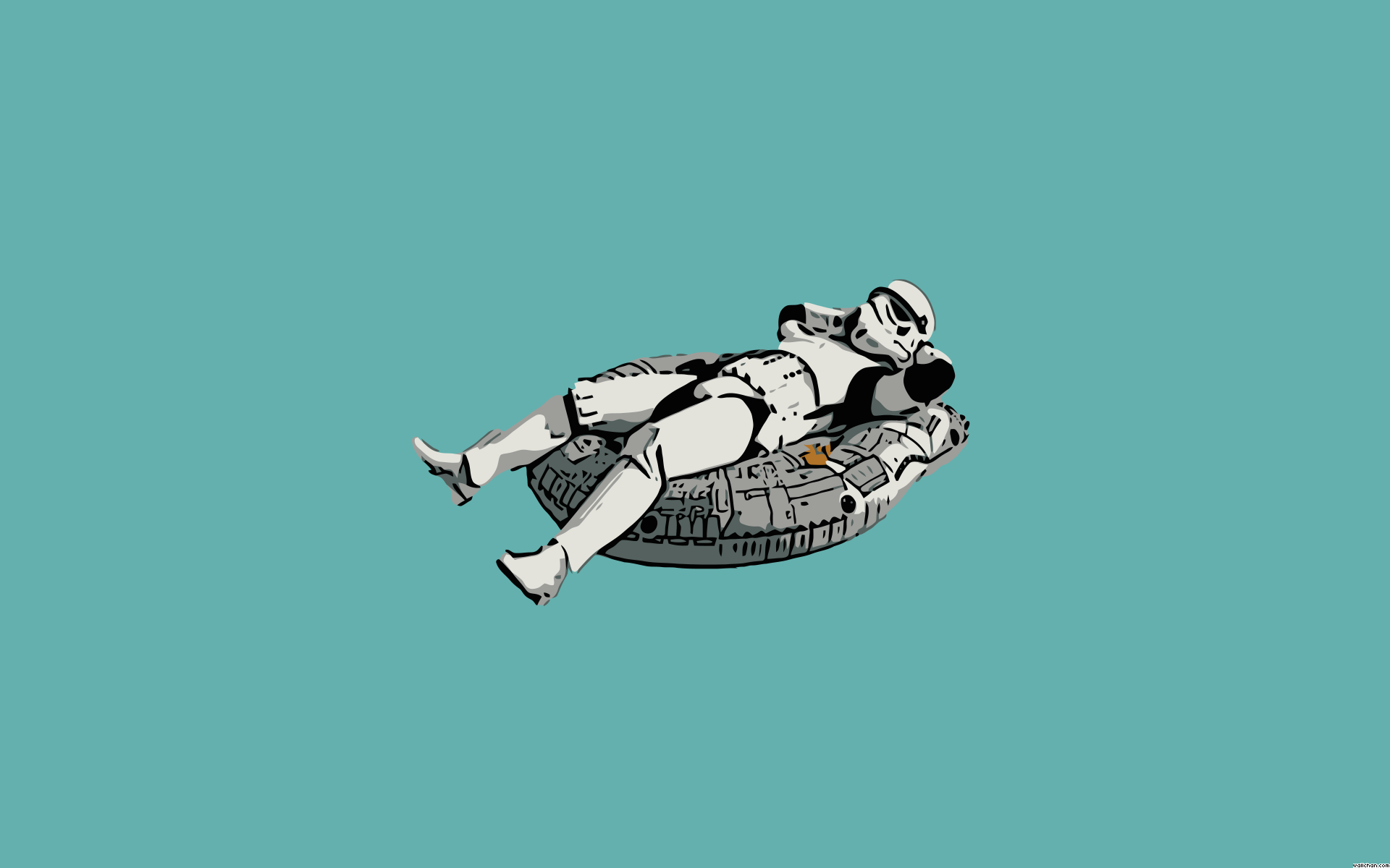 Funny Star Wars Wallpapers Group (74+)