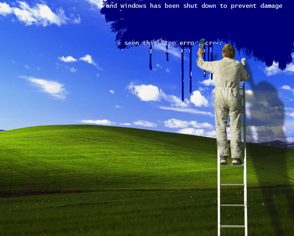 funny windows wallpaper sf wallpaper