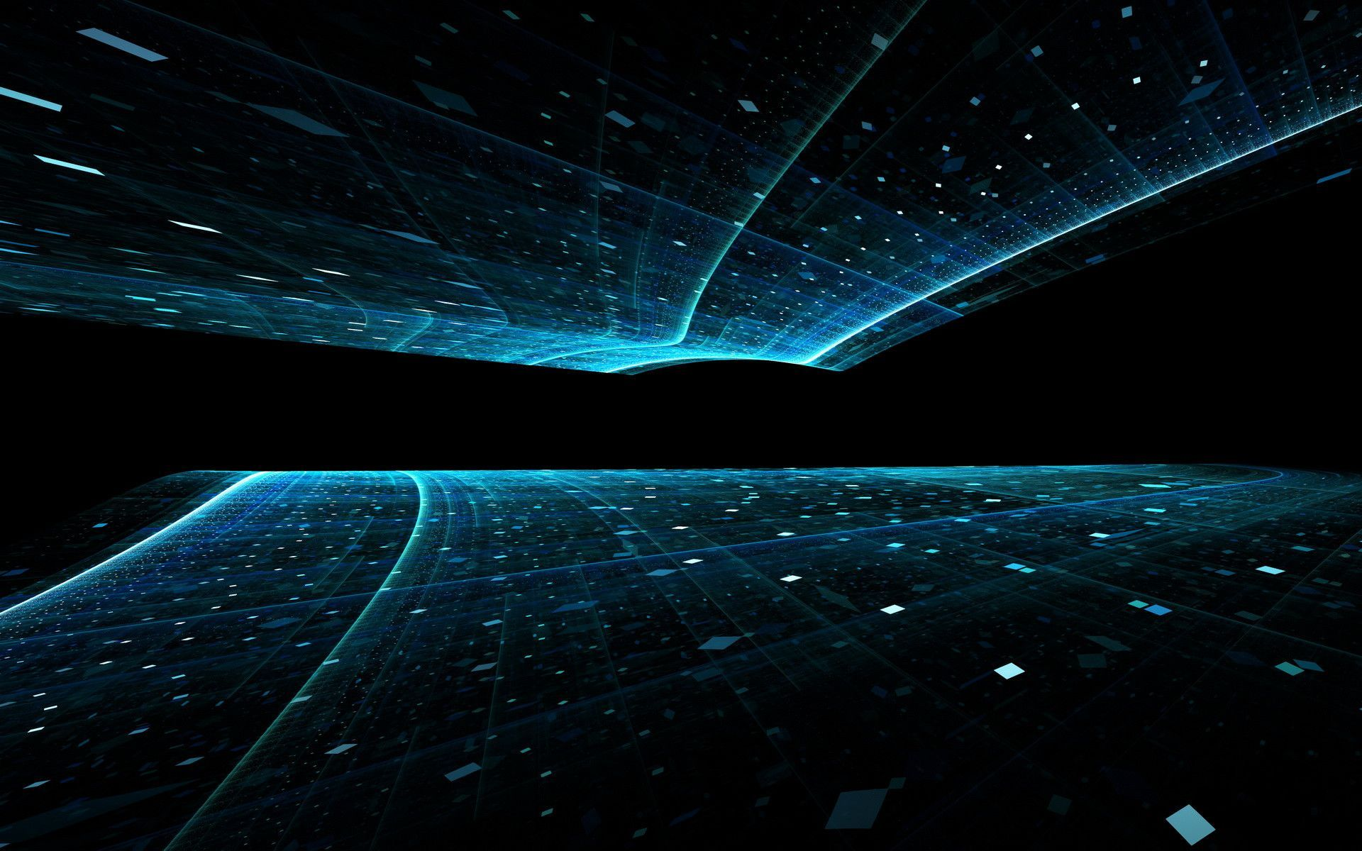 Futuristic Desktop Wallpapers - Wallpaper Cave